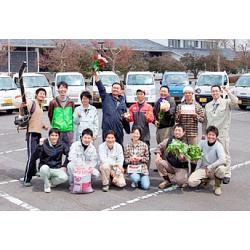 ヤサトアグリカルチャークラブ(YAC)