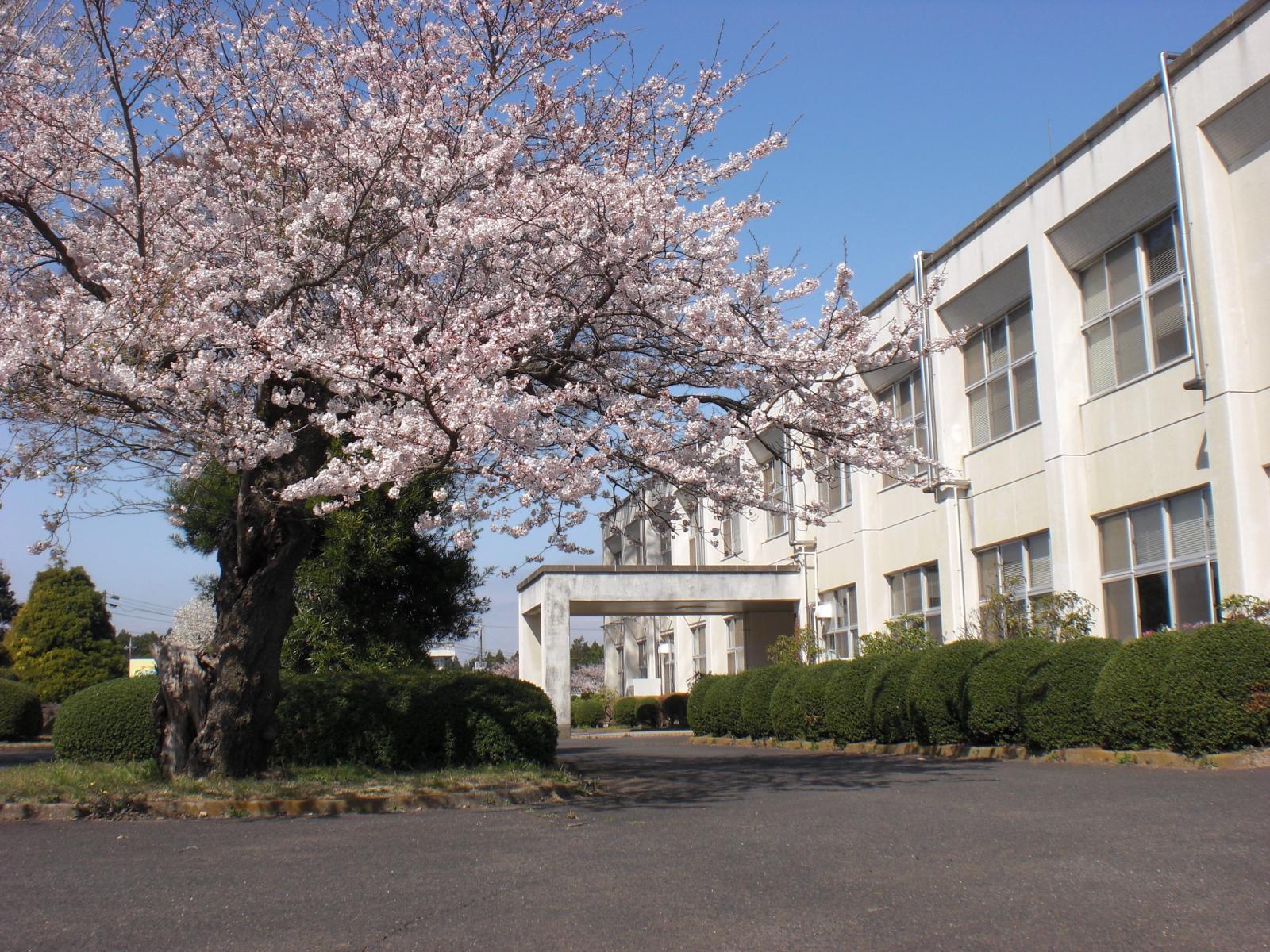茨城県立農業大学校