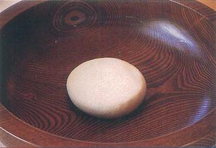 木鉢(こね) くくり